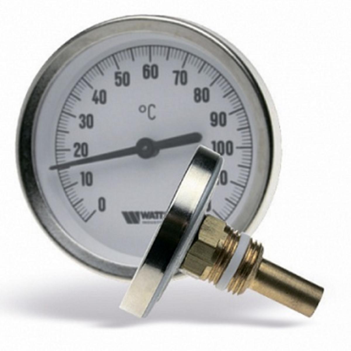термометр для котла отопления цена