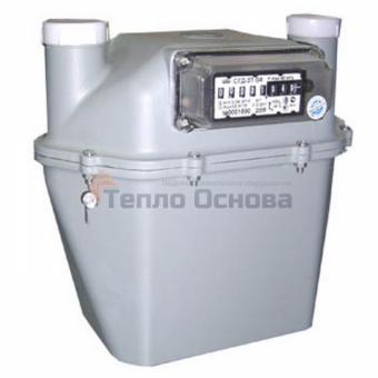 Счетчик газа СГМН - 1 - G6 (200 (лев. и прав.) / 250 мм.)